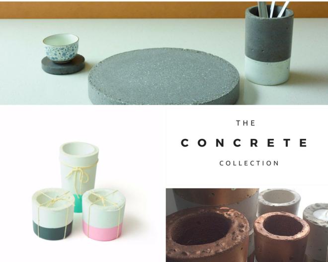 The Concrete Collection